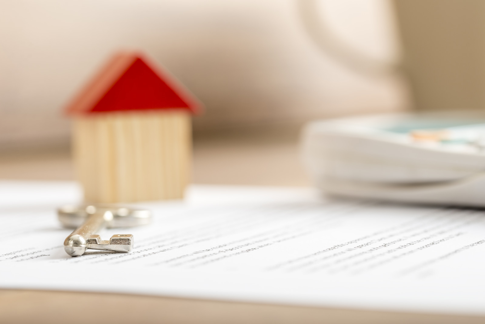 Guide to paperwork in closing on a property