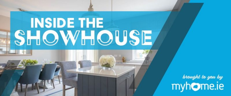MyHome.ie looks at what goes into a show house