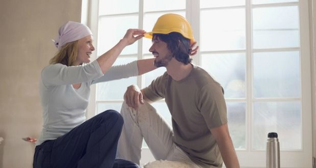 The self-build mortgage: the DIY approach