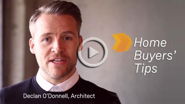 Watch Declan's home buying tips