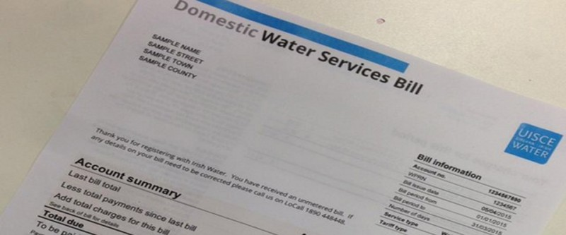 Water charges are gone but what do the changes mean