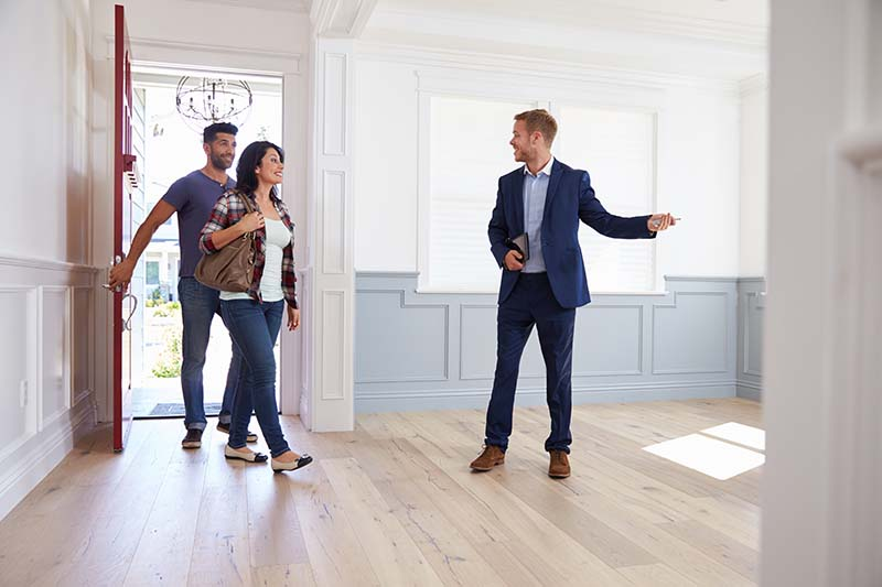 Make sure you make the most of looking around a home